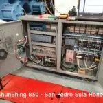 FuShunShing 850 - San Pedro Sula Honduras