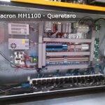 Milacron MM1100 - Queretaro México
