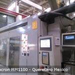 Milacron MM1100 -Queretaro Mexico