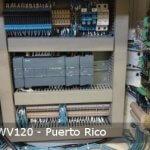 Milacron VV120 - Puerto Rico 2