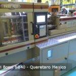 Negri Bossi NB40 - queretaro Mexico