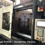 Nissei FV900 - Monterrey México