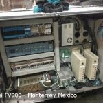 Nissei FV900 - Monterrey México 2