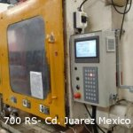 Van Dorn 700 RS - Cd. Juarez Mexico