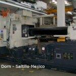 Van Dorn - Saltillo México